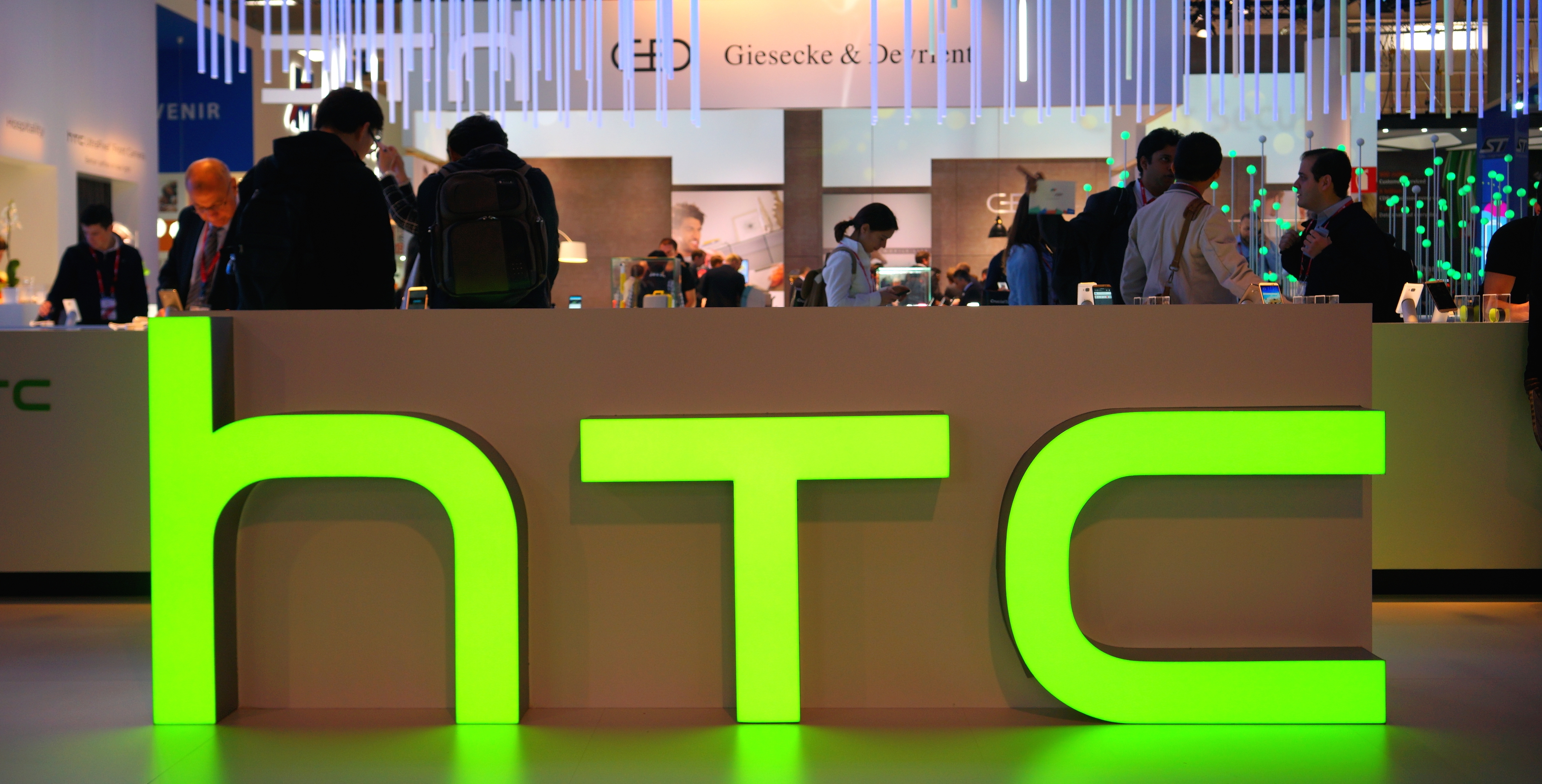 HTC chiude la sede italiana: nessuna cessazione di rapporto con i partner locali