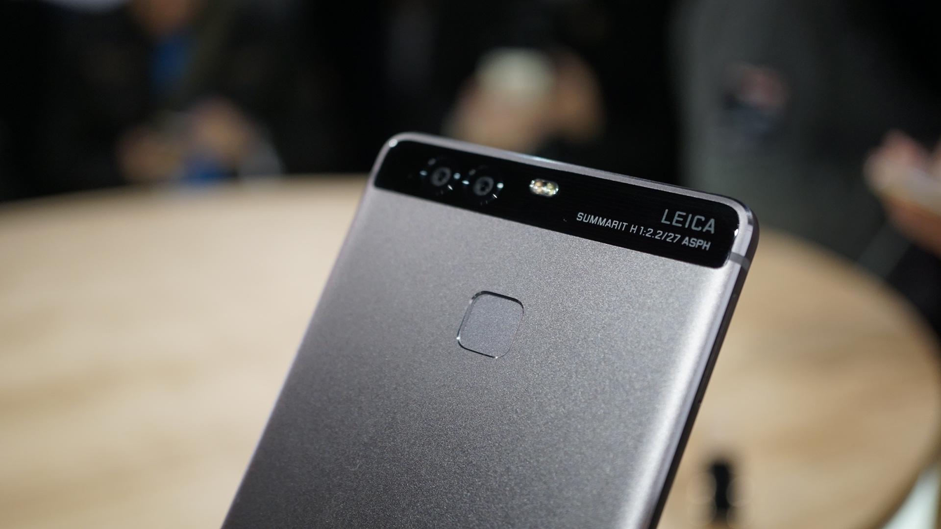Huawei P9 (brand TIM), il prezzo scende al di sotto dei 500 euro