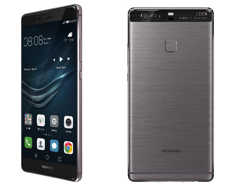 Huawei P9 Plus in pre-ordine: sconto di 100 euro