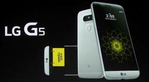 iFixit smonta LG G5: alto il suo livello di riparabilità