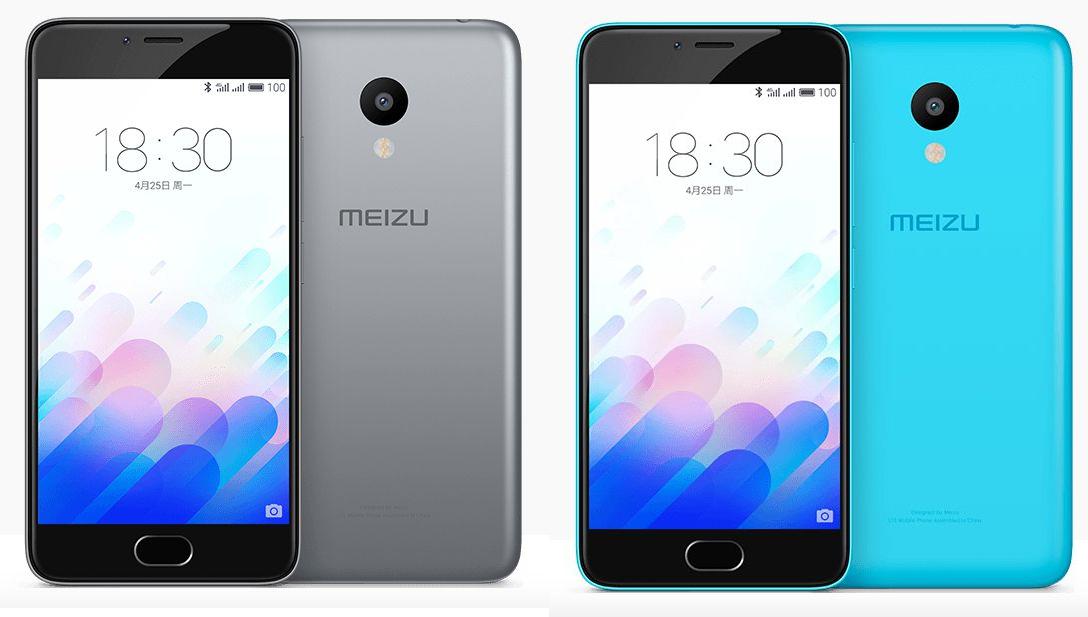 Meizu M3 ufficiale: caratteristiche da top di gamma ad un prezzo strabiliante!