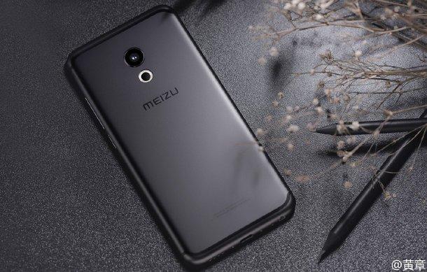 Meizu Pro 6: ecco la prima immagine ufficiale