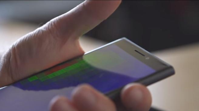 Microsoft continua a testare il 3D Touch: il video