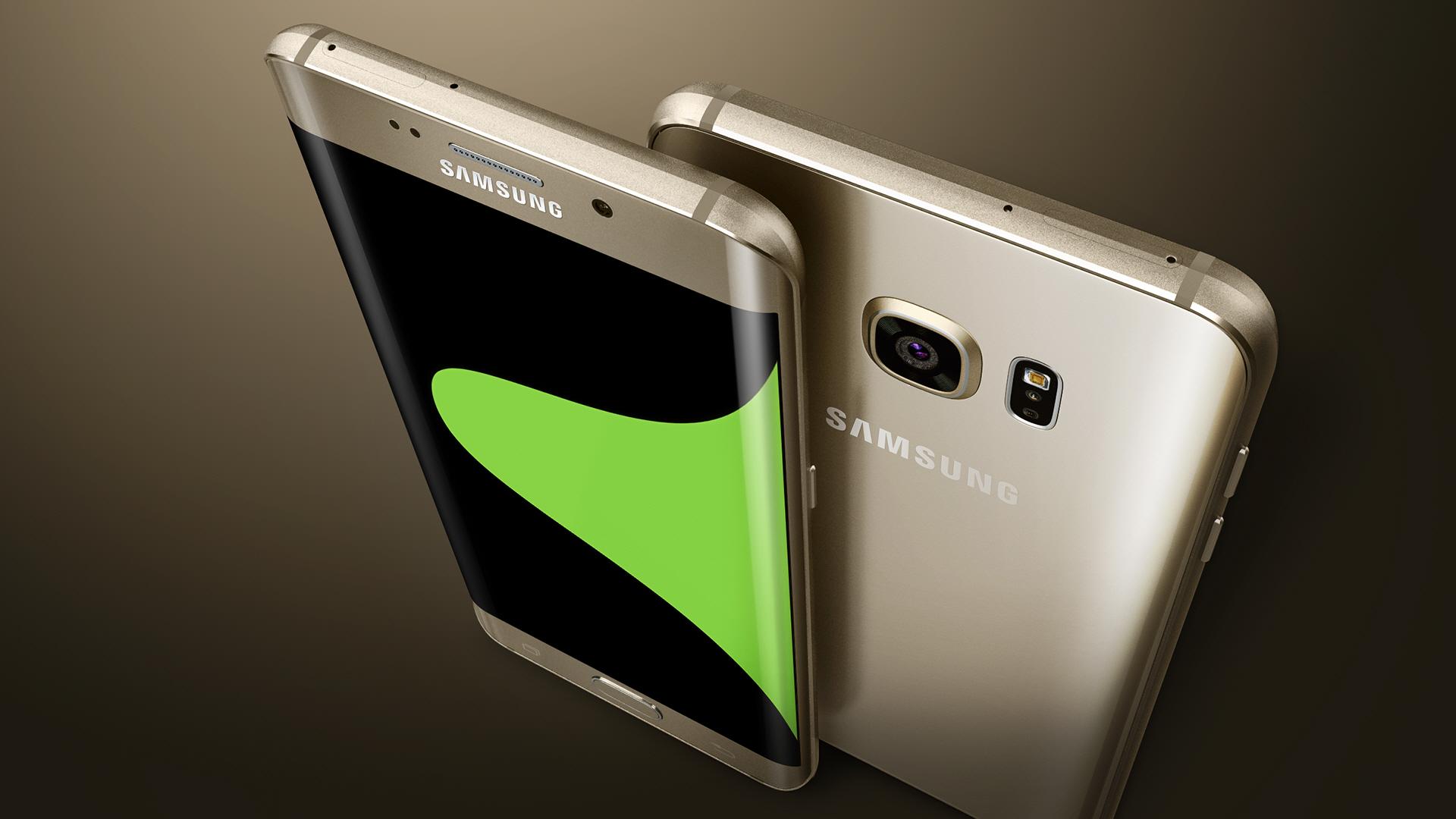 Samsung Galaxy S6 Edge Plus ottiene le patch di sicurezza |Agg.