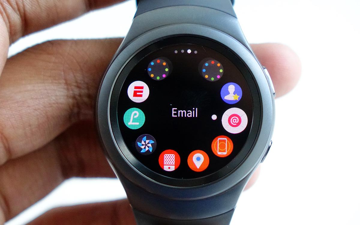 Samsung Gear S2, in arrivo il Band Adapter nel mercato europeo