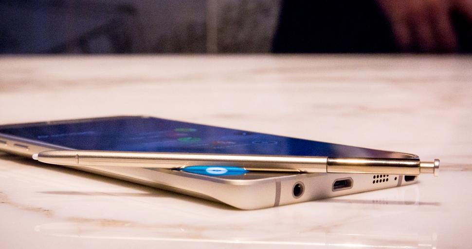 Samsung Galaxy Note 6: RAM da 6 GB e batteria da 3700 mAh – parola di CPU-Z