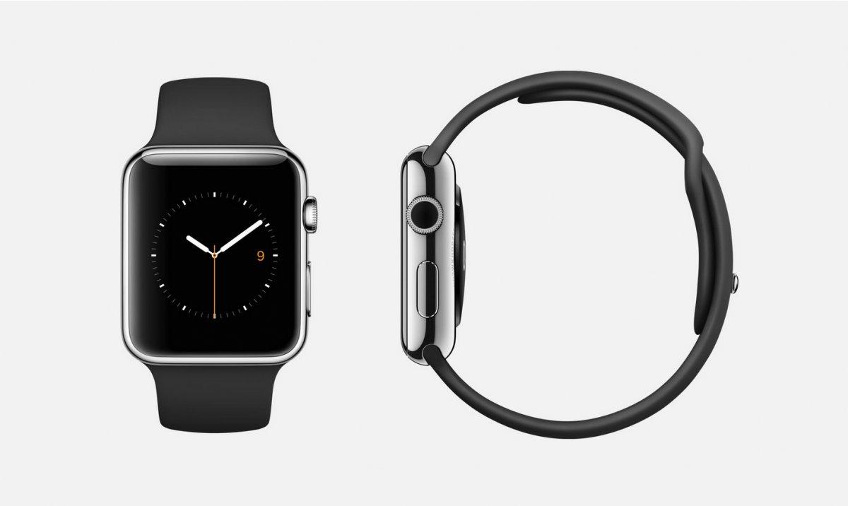 Apple Watch in una variante più sottile sarà annunciato al WWDC
