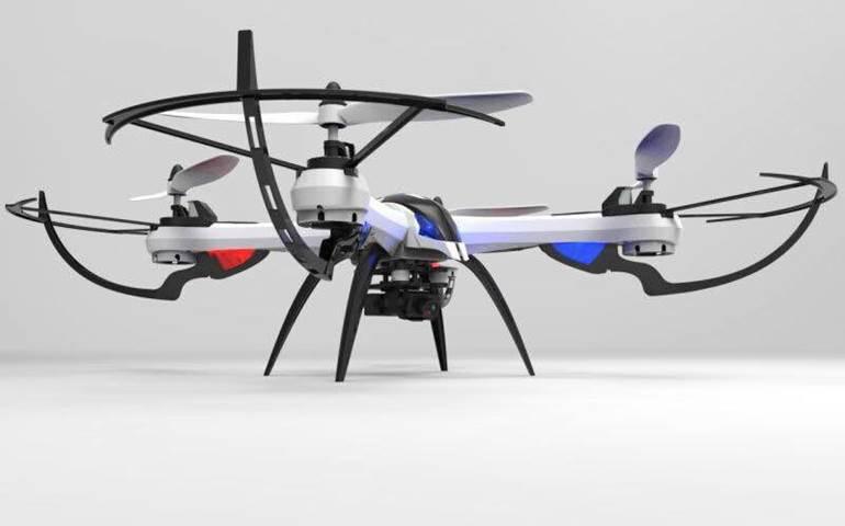 drone tarantula x6