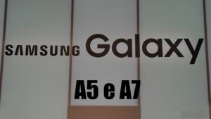 Samsung Galaxy A5 e A7 ricevono i primi firmware Marshmallow
