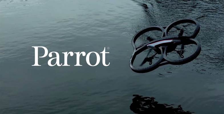 Parrot AR drone 2.0: caratteristiche e prezzi
