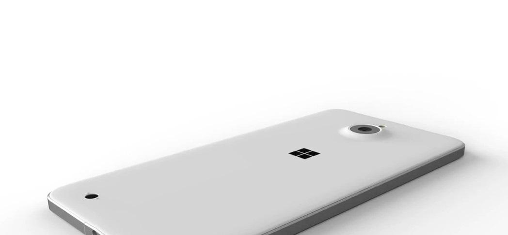 Surface Phone, la nuova linea di smartphone potrebbe arrivare nel 2017