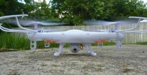 drone Syma X5X