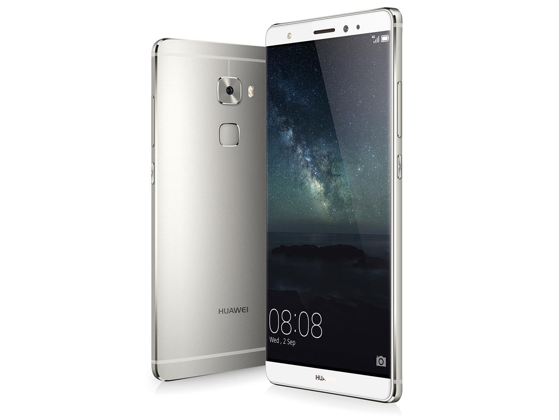 Huawei Mate S, diminuisce ancora il prezzo di mercato