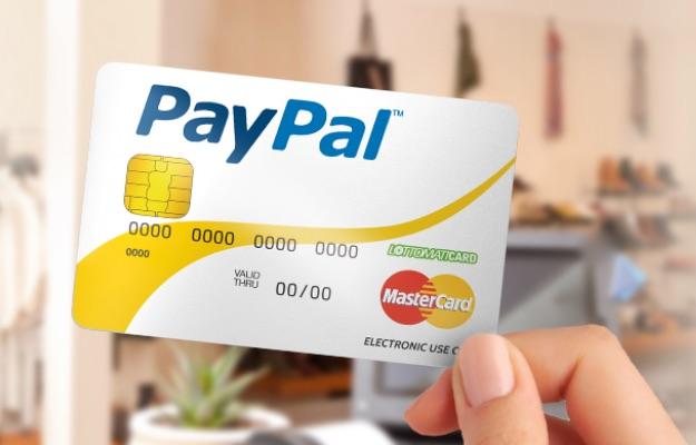 Come aprire una carta prepagata Paypal