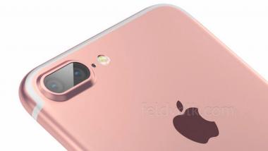 "iPhone 7, rumors sulla ""killer feature"" del futuro melafonino"