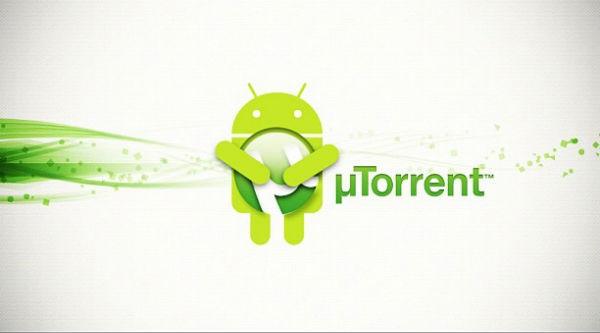 Come scaricare file uTorrent con Android