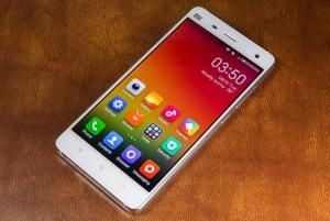 Un prodotto Xiaomi impermeabile Per ora no