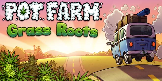 Scarica Bud Farm: Grass Roots per iOS e Android