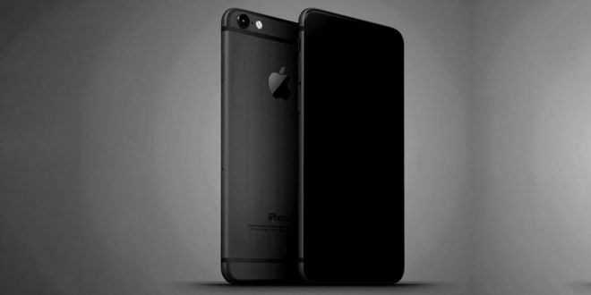 Dietrofront! Niente iPhone 7 Deep Blue ma Space Black