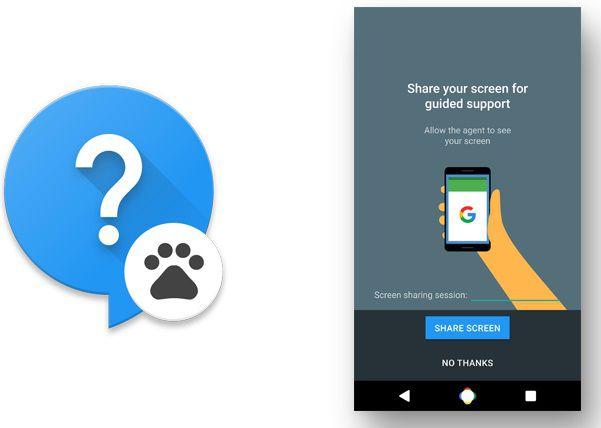 Google testa una nuova assistenza per i device Nexus
