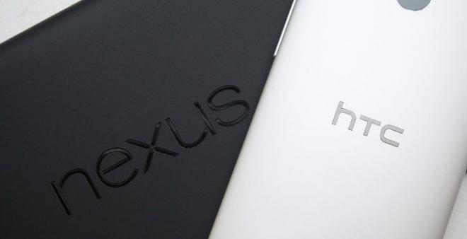 HTC produrrà quest'anno i 2 nuovi Nexus