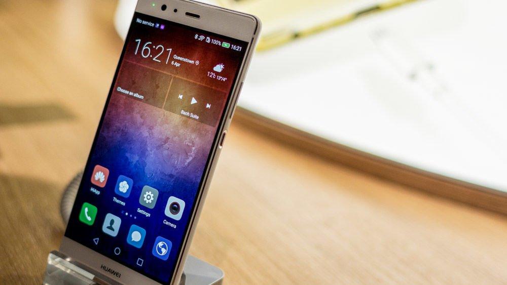 Huawei P9 Plus offerta imperdibile a poco piu' di 500 euro!