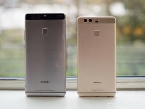 Huawei va alla grande con P9 e P9 Plus