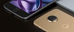 Le specifiche di Motorola Moto Z Play