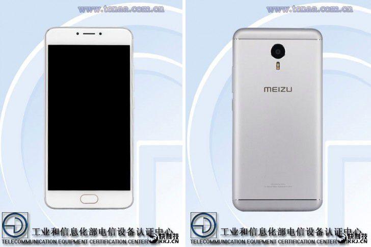 Meizu Blue Charm Metal 2, la data di presentazione è fissata per il 13 Giugno