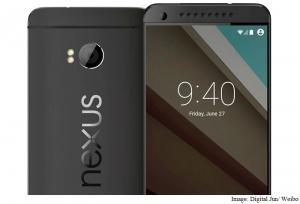 Nexus 5 2016