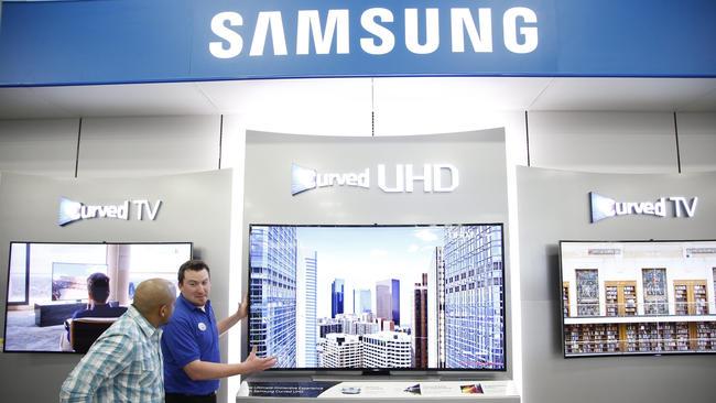 Samsung è il marchio più ambito in Asia