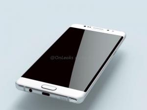 Samsung Galaxy Note 7, nome confermato