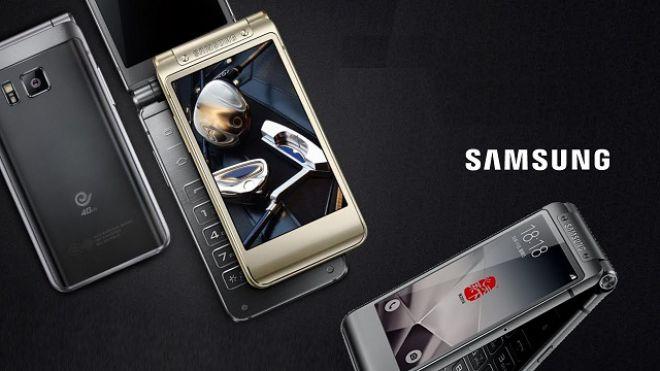 Veyron, il nuovo smartphone Samsung a forma di conchiglia