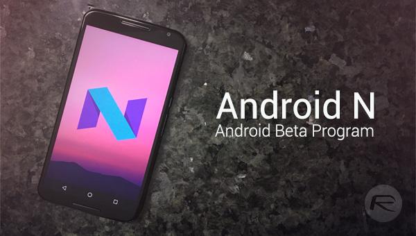 Scoperto un nuovo bug di Android N Developer Preview 4