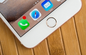 Tasto Home di iPhone 7 molto particolare