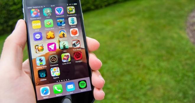 iOS 10 eliminare le applicazioni di sistema: è possibile