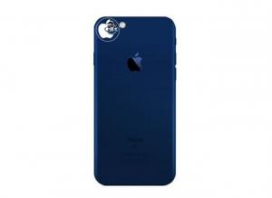 "iPhone 7, nuova colorazione inedita ""Deep Blue"""