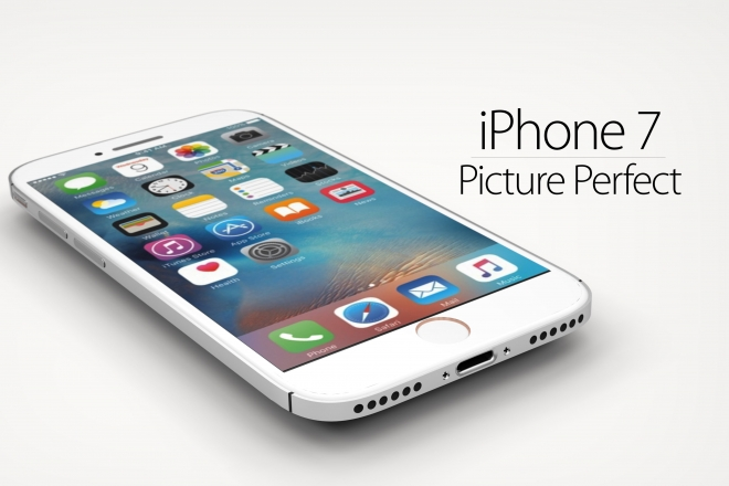 iPhone 7: novità per lo speaker audio e sensore di prossimità