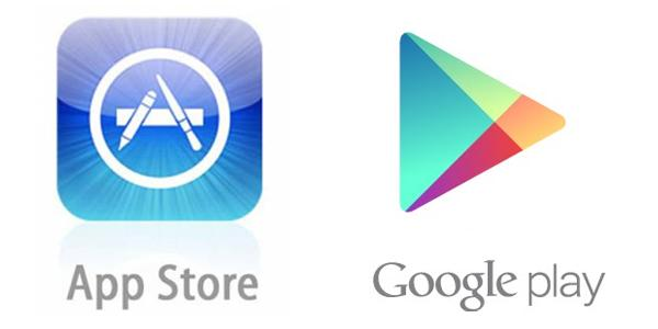 App Store vd Play Store: quali sono gli utenti che spendono di più?