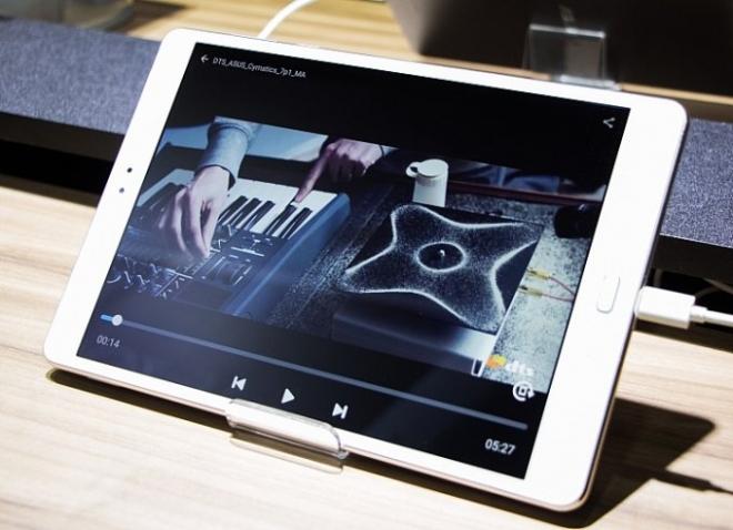 Asus presenta il nuovo ZenPad 3S 10