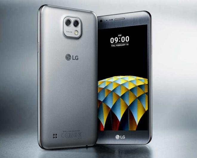 LG X-Cam, ecco  a voi la recensione