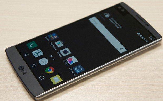 A settembre i nuovi successori del LG V10: il V20 e il V11