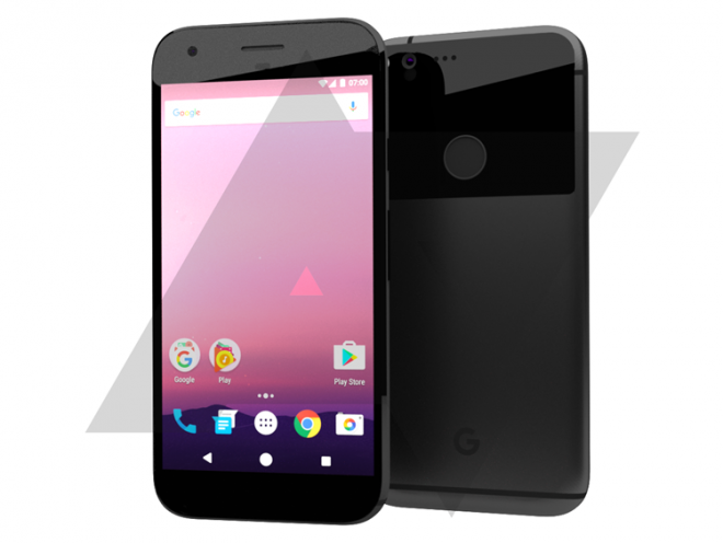Nexus 5 2016 e Nexus 6 2016