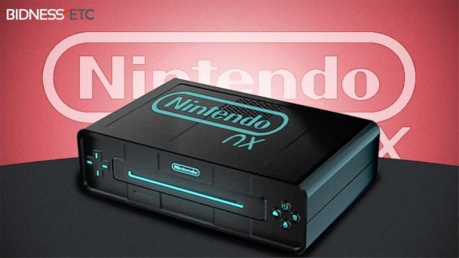 Nintendo NX giungono nuovi rumors