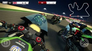 SBK 2016 Android