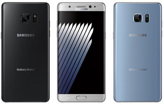 Samsung Galaxy Note 7, prezzo di partenza piuttosto elevato