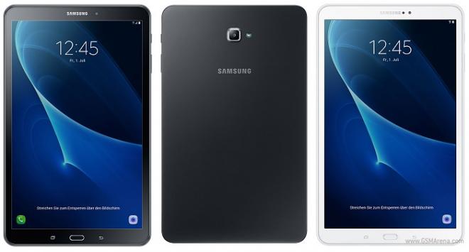 Samsung Galaxy Tab A 10.1 in preordine in USA