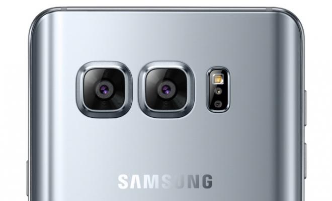 Samsung Galaxy Note 7 ha occhi solo per te.