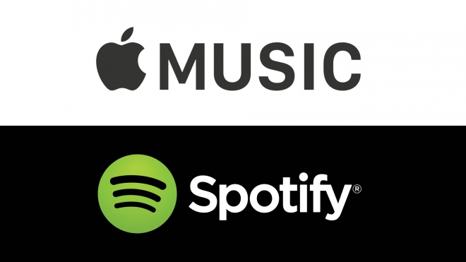 """Spotify vs Apple: """"Non sei leale!"""""""