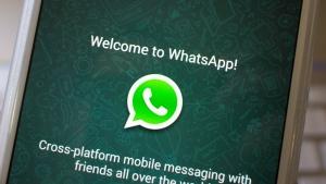 WhatsApp Messenger si aggiorna per Android N